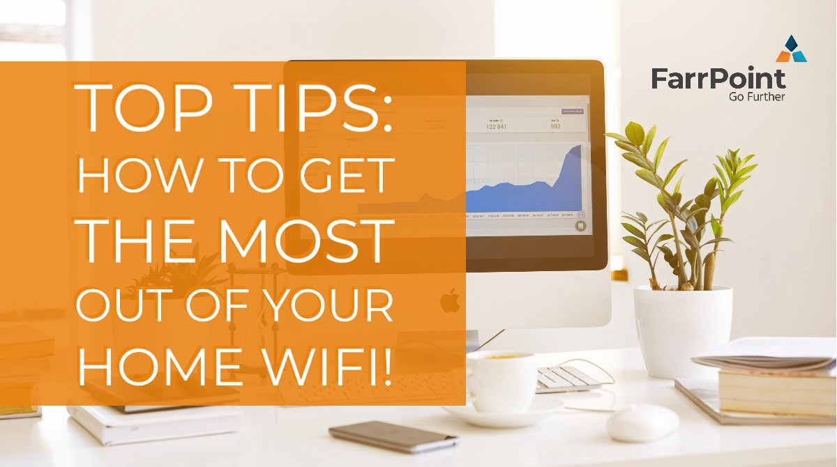 Are you struggling to get the best out of your internet connection at home? 📶