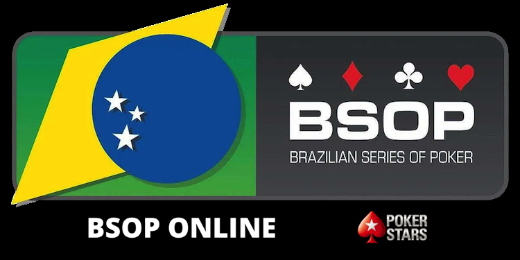 Starting a week from today, its Brazilian Series of Poker Online! BSOP Online will take place April 3-6, and the world is invited! Details, schedule:  https://psta.rs/2UoMk4U