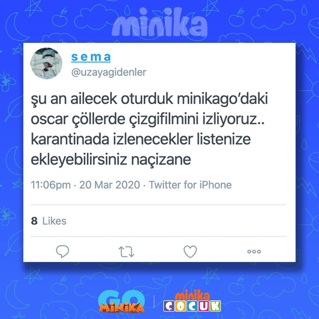 Minika Minika Twitter