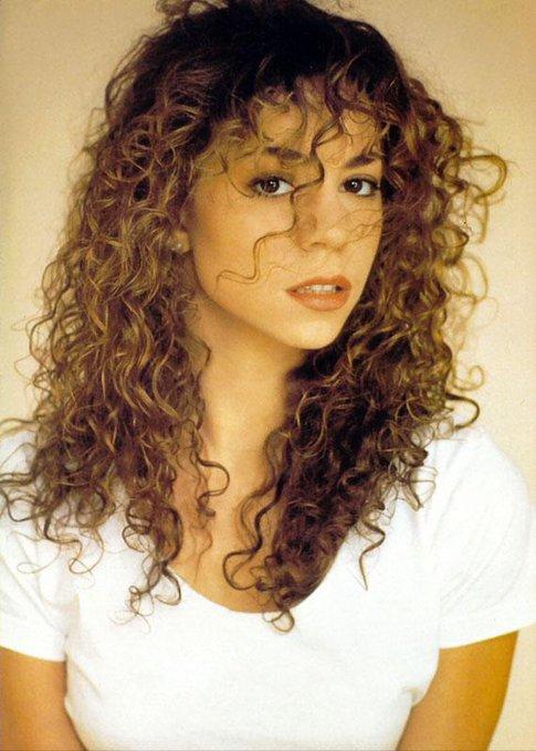Happy 50th Anniversary (Birthday) Mariah Carey!