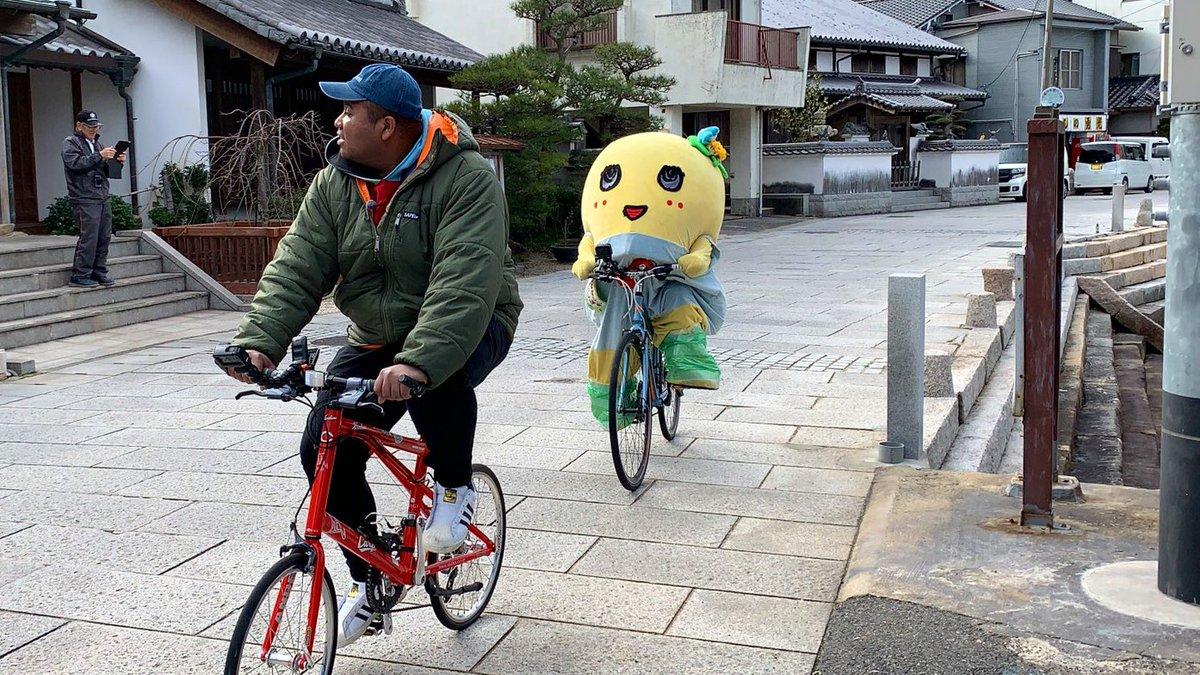 生配信見てくれてありがとうなっしー♪アントニーゲストありがとうなっしー広島いいとこ多いなっしなー♪ヾ(。゜▽゜)ノ海や夕陽が綺麗でサイクリングに最適なっしー♪みんなも是非広島遊びに行ってなっしー♪明日もみんな風邪など引きませんように梨汁ブシャー:*もやさいくりん#ふなのみくす6