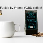 Fueled by hemp #CBD coffee! #cbdedibles #hempoilextract #cannabidiolinfused #cbd https://t.co/PDmbReNMV0