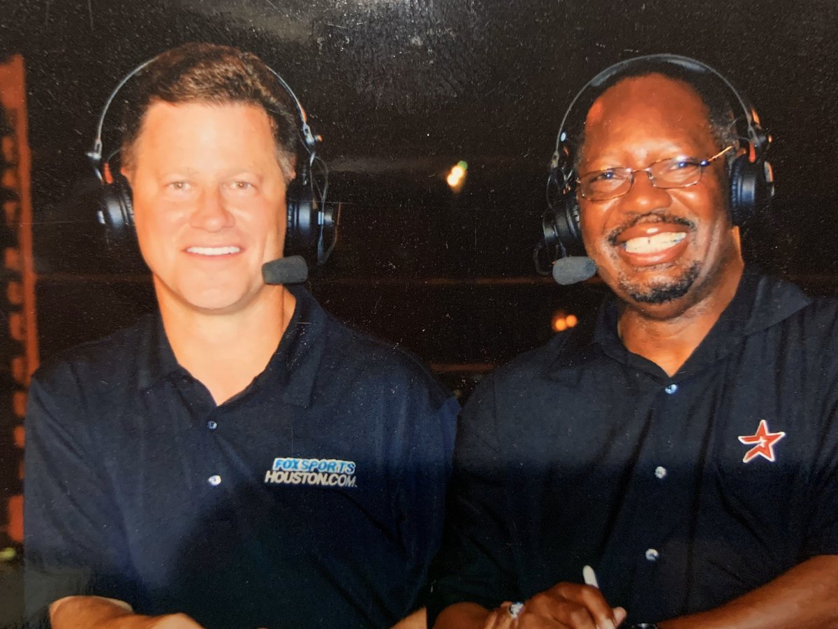 He was one of my first sports heroes and ended up being one of my favorite people.  He'd tell me stories about Gibson, Aaron, and Mays.  I loved those stories.  Jimmy Wynn was a kind, sweet man.  I know he's got a tee-time in heaven today.  Rest In Peace my Dear Friend.