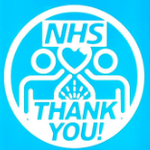 Image for the Tweet beginning: Thanking all our frontline workers