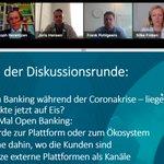 Image for the Tweet beginning: Der größte Vorteil von #OpenBanking