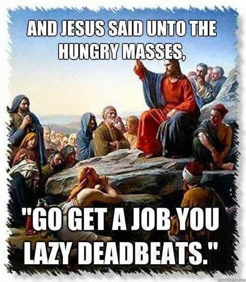 @sfe63 @BrandonBeckham_ @realDonaldTrump @JoeBiden Republican Jesus? 🤷♀️