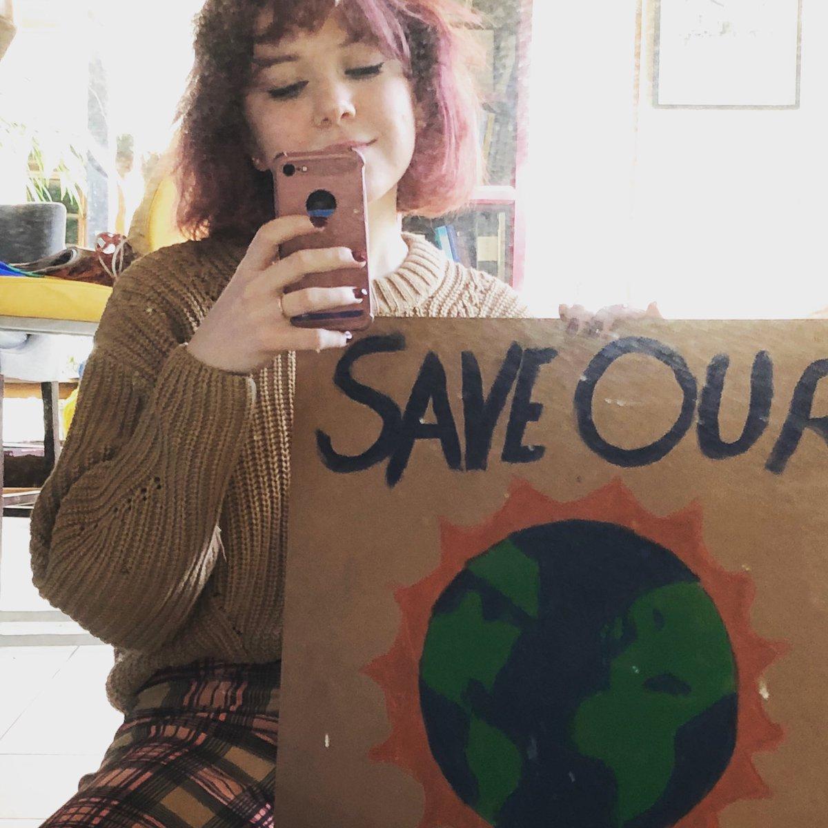 #ClimateStrikeOnline week 3! #DigitalStrike