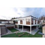 Image for the Tweet beginning: Botby Grundskolan koulurakennusten perusparannus ja