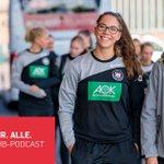 Image for the Tweet beginning: Emily #Bölk und Alicia #Stolle