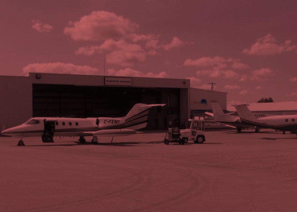SaultAirport photo