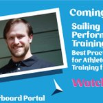 Image for the Tweet beginning: LIVE NOW on the #StarboardPortal: