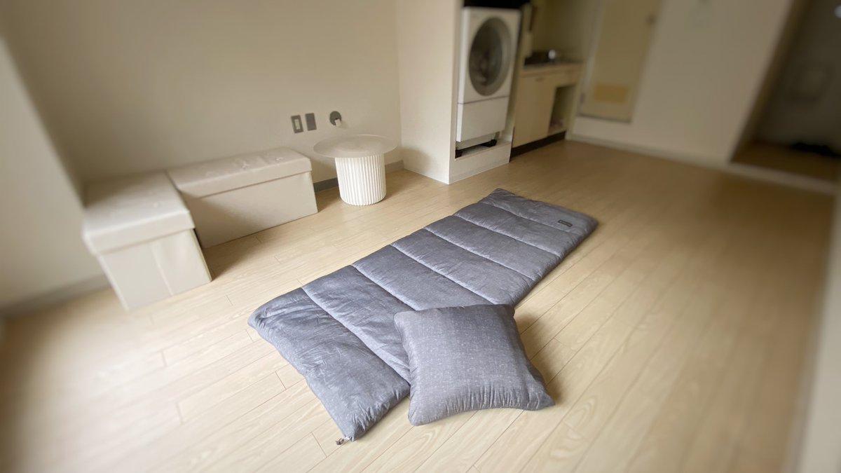 ムショ 寝袋 ミニマリストしぶ 寝袋ライフ 一種に関連した画像-04