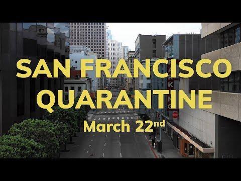 Surreal Drone Tour of a Pandemic-Emptied San Francisco buff.ly/3du6uSJ