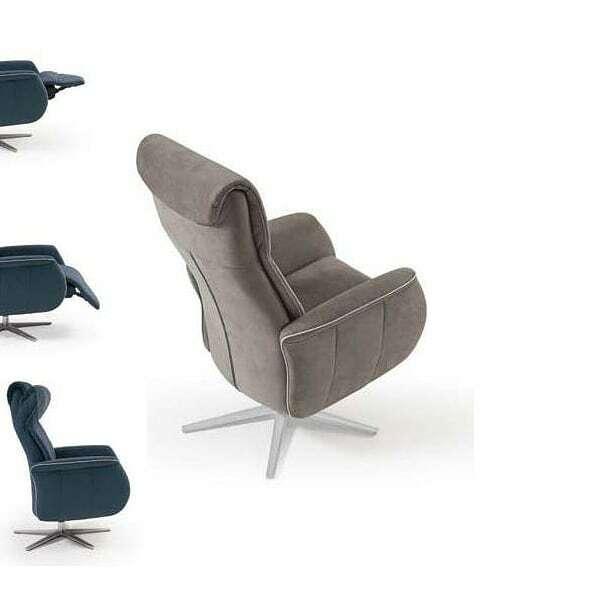 ¿Quién dice que la comodidad no puede ir de la mano con la elegancia? Este sillón relax marca la diferencia con su diseño, lo que le permite acoplarse muy bien a diversos ambientes y estilos. Lee sus características en el siguiente post... . . #modernfurniture #modernarmchai…pic.twitter.com/HQYXKeklTM