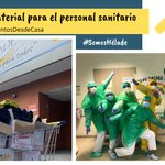 Image for the Tweet beginning: El Colegio HÉLADE se suma