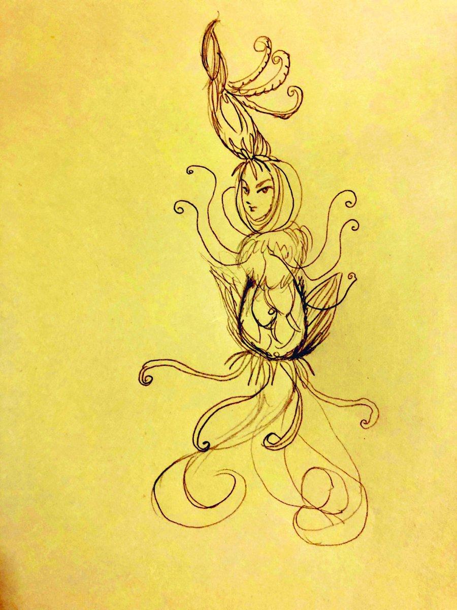 #イラスト #イラストレーション #絵 #アート #illustration #art #fantasy  Newtypepic.twitter.com/88JYwC9jBW