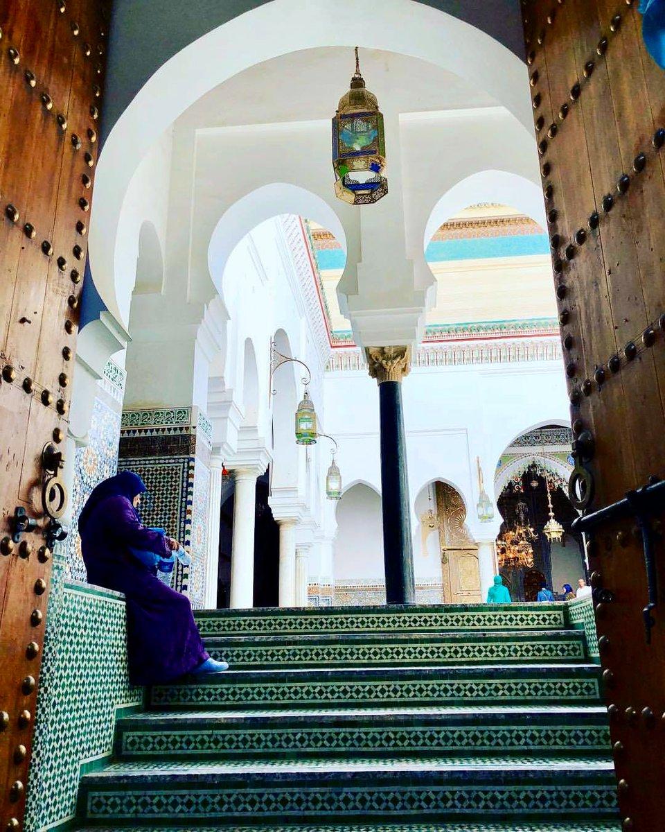 #コロナで気が滅入るからみんなの写真で旅行しようぜ  大好きなモロッコフェズの街 フェズとエッサウィラはまた行きたい  とにかくカラフルで 街歩きしてるとテンション上がる  #旅行好きな人と繋がりたい  #モロッコ旅行   コロナで身動き取れないこの状況 思ってたよりストレス溜まりますpic.twitter.com/lVflHYIB4S
