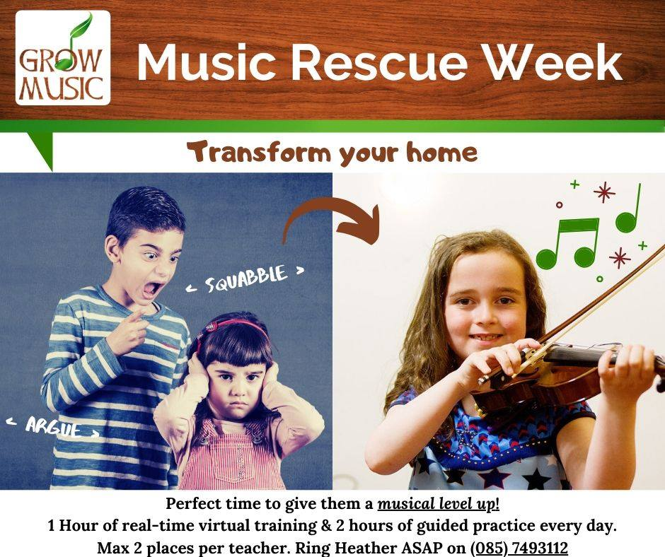 Music intensive week planned for Easter! Who's in? #gradeinaweek #levelup #privatelessons #musiclessons #ireland #dundalk #drogheda #covid19 #QuarantineLifepic.twitter.com/KJQopclij6