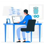 Image for the Tweet beginning: Hire Golang Web Developers