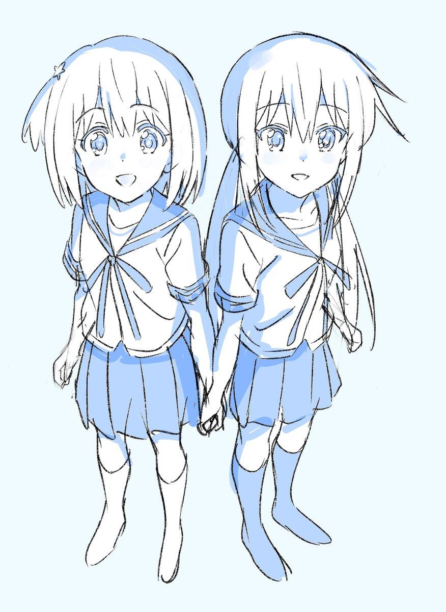 アニメ「恋する小惑星」12話 最終回…!本日放送です…!宜しくお願いします。#koias#恋アス