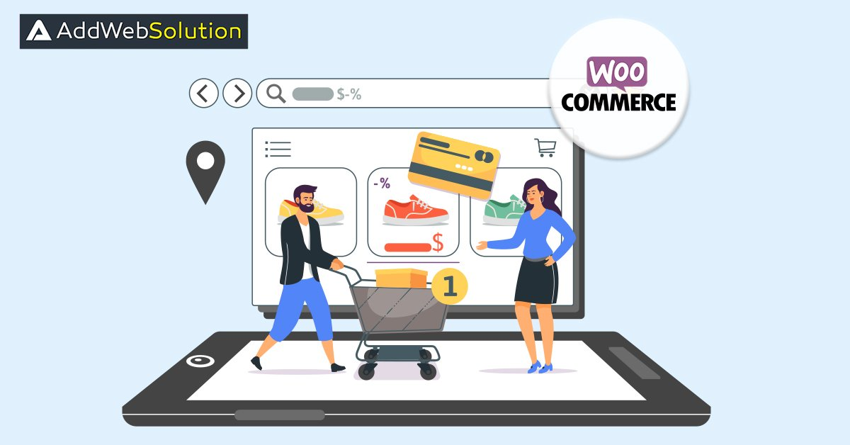 #WooCommerce is an online platform in the form of a plug-in, which provides service to online retailers to sell their products and reach out to more and more people.  https:// cutt.ly/MtQVlgm      #woocommercedevelopment  #WooCommerceApp #Ecommerce #AddWebSolution #letstalksolution<br>http://pic.twitter.com/ZsVR94cBJd