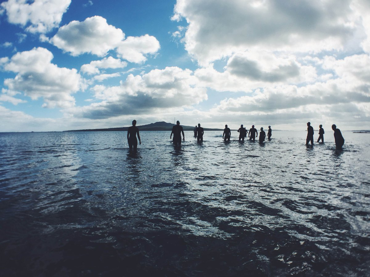 Narrow Neck Beach in Auckland is a wonderful stretch of golden sand with delightful views of Rangitoto Island. It is a popular spot for locals in the area for fishing, walking, and kayaking!   https://bit.ly/39m42KW  #narrowneckbeach #auckland #nzpic.twitter.com/uuqv84D4sf