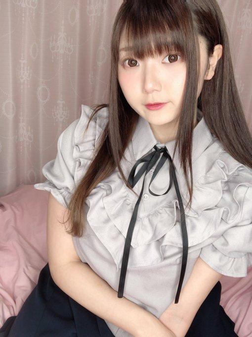 グラビアアイドル姫咲☆兎らのTwitter自撮りエロ画像54