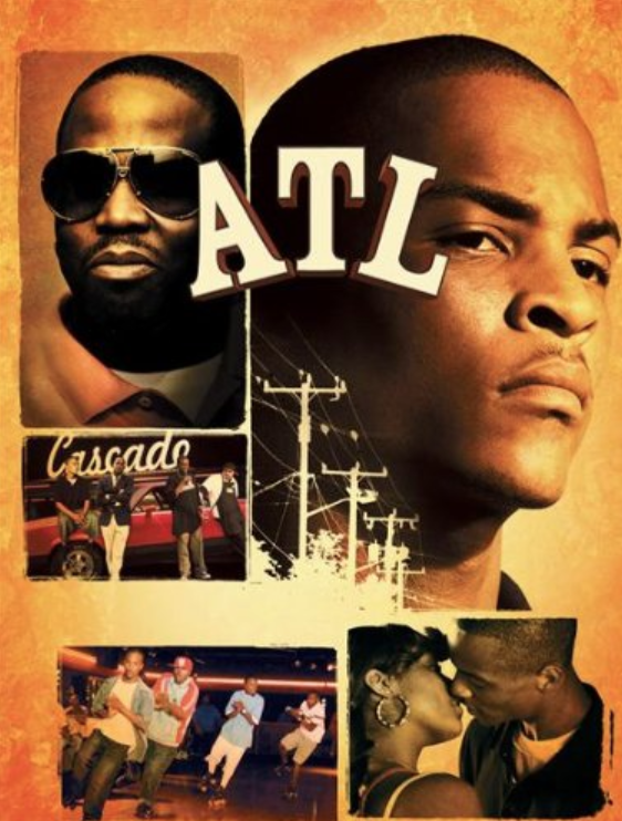 ATL was released on this day in 2006