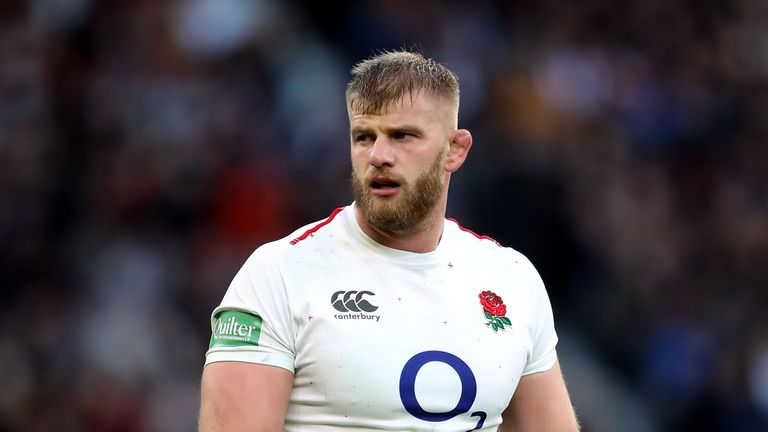 test Twitter Media - George Kruis says it is 'entirely reasonable' for Eddie Jones to take a pay cut due to coronavirus: https://t.co/MX7MLj6gFS https://t.co/iKWqeGxJGw