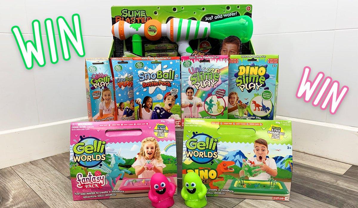 ZIMPLI KIDS GELLI MERMAID TREASURE CHEST BOX- Kids Gift