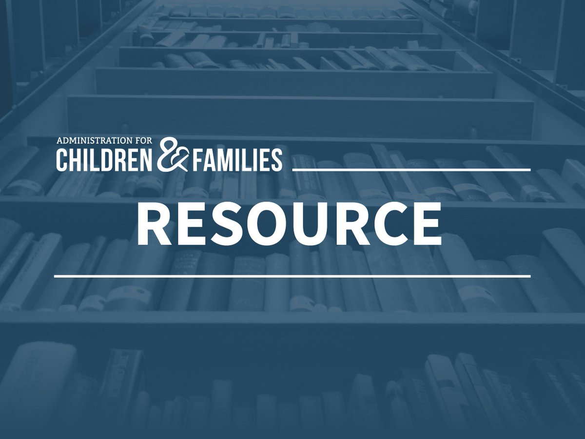 Read a message from The Children's Bureau on responding to COVID-19. #COVID19 #fostercare buff.ly/2Ul3y1R