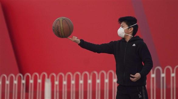 إلغاء موسم دوري السلة الياباني بسبب فيروس #كورونا   https://t.co/jPljxvl3cK https://t.co/Z9KnkYuiAw