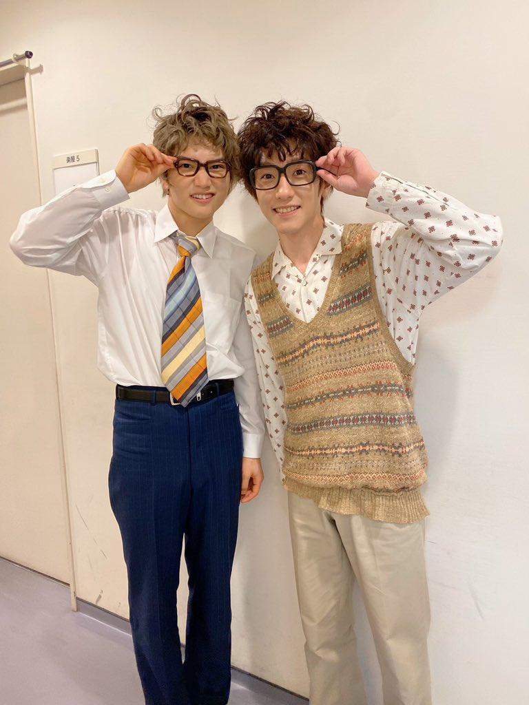 リトルショップ・オブ・ホラーズ東京千秋楽でした。短くはなってしまったけど、少しでも皆さんにお届けできてよかった。沢山の拍手や笑い声ありがとうございました。またお届けできますように!!!Wシーモア鈴木拡樹さんと沢山勉強させてもらいました。