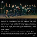 Image for the Tweet beginning: ¡Feliz día mundial del Teatro