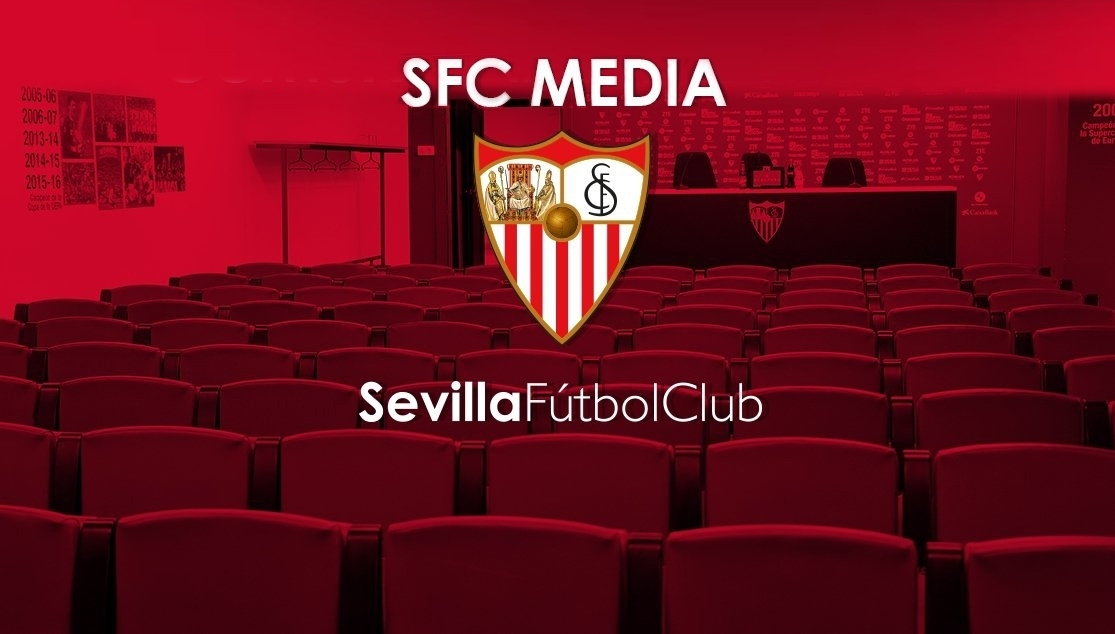 😍 Watch #ElGranDerbi from the 2000/01 season on #SFCTV and live.sevillafc.es right now! 🙌 #StayAtHome