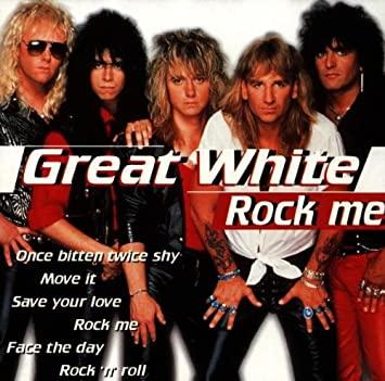 Great White #rockme #greatwhite #80srockpic.twitter.com/GHz5BXAzF0
