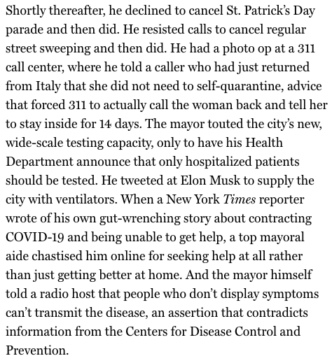 Its hard to pick out the most brutal detail from this overview of Bill de Blasios horrible March, so Im just going to go with ... this entire paragraph. nymag.com/intelligencer/…