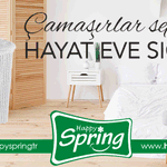 Image for the Tweet beginning: Hayat eve sığar! #HayatEveSigar