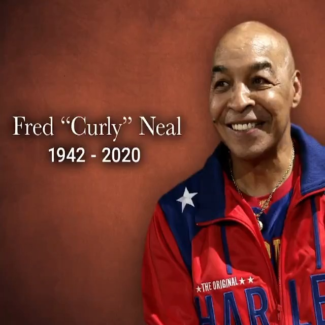 "In Memoriam: Fred ""Curly"" Neal (1942-2020)"