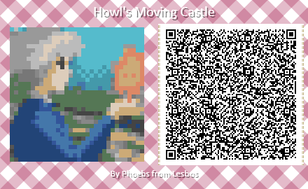 Phoebs On Twitter Animal Crossing New Horizons Qr Codes Thread Taking Requests