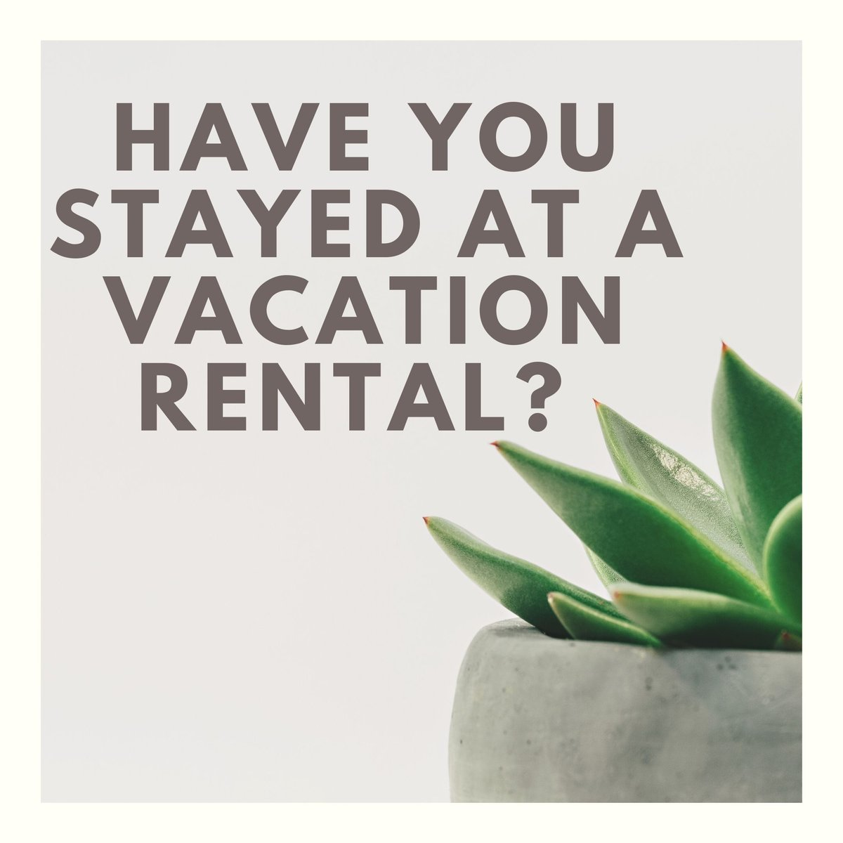 Have you stayed with us here at Barefoot Vacation Rentals? If so, let us know which house you stayed and what you liked about it? #friday #adventureseeker #travelbloggers #instatemecula #adventureislife #instawinery #postcardsfromtheworld #luxuryholiday #temeculacaliforniapic.twitter.com/mOSyyOGTrx