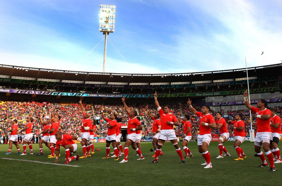 test Twitter Media - 🚨 KICK-OFF 🚨  Missing your rugby fix?  The RWC 2011 clash in full between France and Tonga has just begun here: https://t.co/wqXdL6Tiu9  Who's in? 🙋‍♀️ https://t.co/Ng5I3df1xM