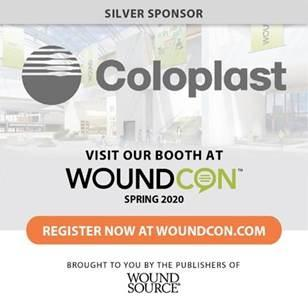 Coloplast North America supports WoundCon – a virtual conference providing a day of live educational webinars.  Get the latest product information and ask clinicians' advice virtually. Free CME/CEU credits are available.  Sign up now at https://t.co/f98wnfxq0K  #Stayconnected https://t.co/nYXxB3TraH