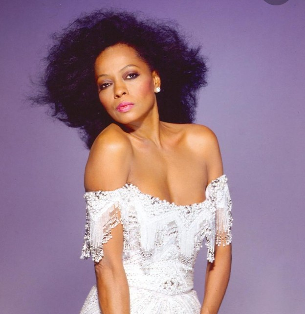 Yeeeessss Diva!! Happy Birthday Diana Ross! May God Continue To Bless You! Many More To Come
