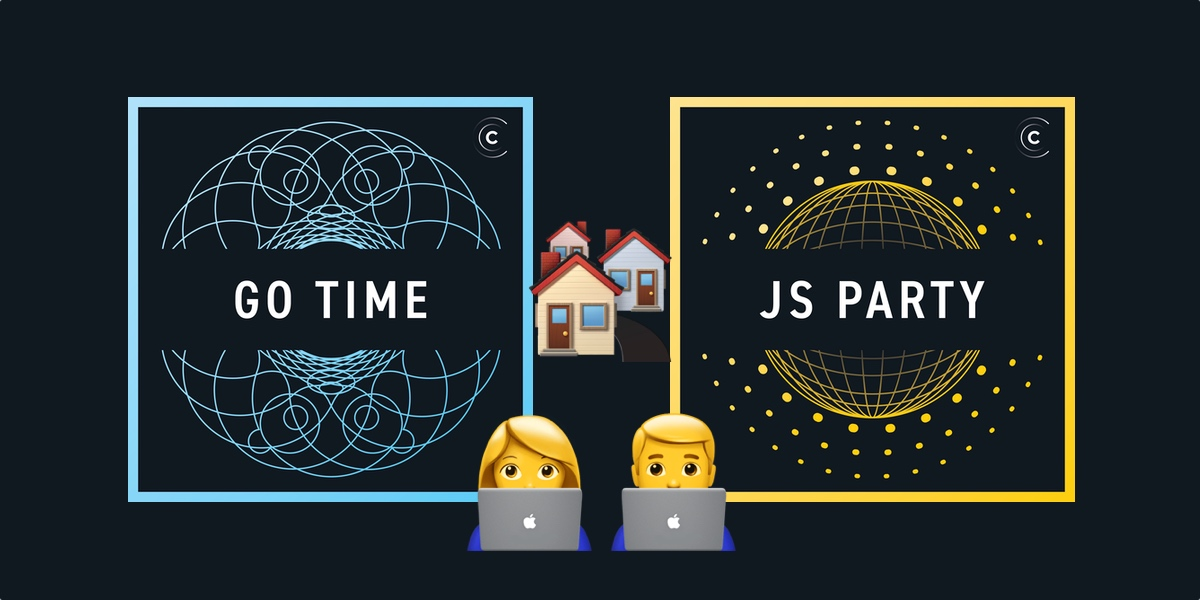 Go + JavaScript are a perfect pairing. You can make gorgeous web experiences that run at planet scale. #golang #javascript   @dahernan and I wrote about our Go+JS tech stack at Pace https://t.co/yCV5THw4Lr