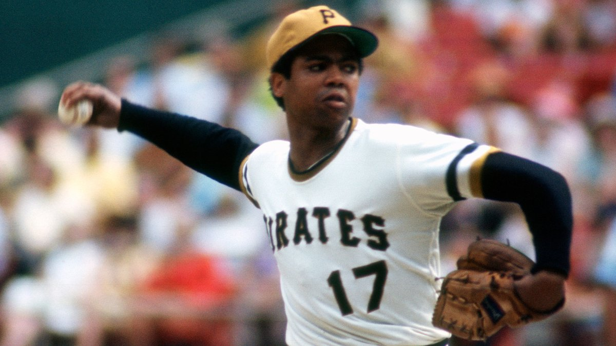 The time Dock Ellis pitched a no-hitter on LSD. (That's it. That's the tweet) undf.td/2sXDGea
