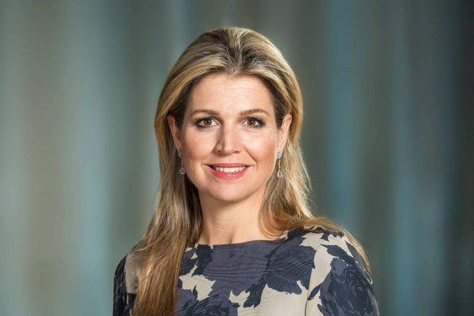 Koningin Máxima op werkbezoek in Honselersdijk https://t.co/ZjQlBQUTuI https://t.co/NIAAS1TqLR