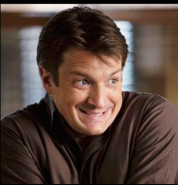 Happy birthday Nathan Fillion