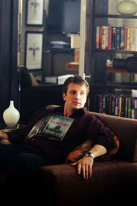 Happy Birthday Nathan Fillion.
