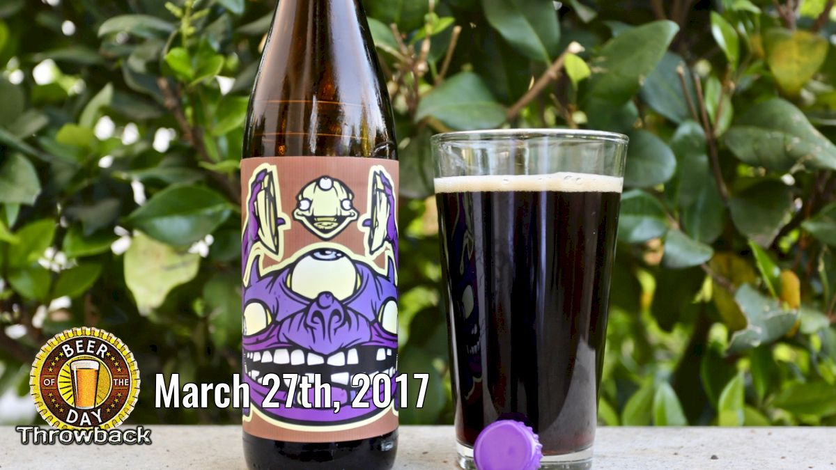 Beer of the Past for Mar 27th, 2017: Filbert from Transplants Brewing Company (http://botd.us/jc5Y2E) in Palmdale, CA. #lovebeer #ilovebeer #craftbeer #beersnob #beertography #beergeek #beer #drinklocal @TransplantsBrewpic.twitter.com/tIhspWBN6a